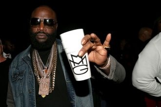 Rick Ross – Down In The DM (Remix) [New Music]