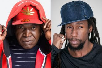 Jah Cure, Barrington Levy Gets Reggae Grammy Nomination