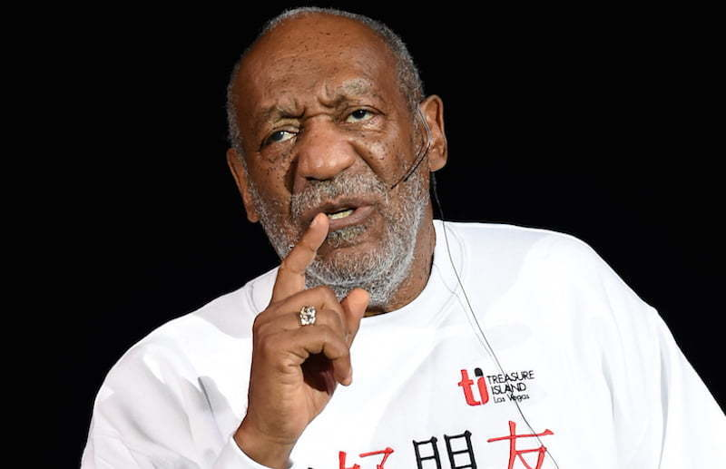 Bill Cosby found guilty of all three charges of indecent assault