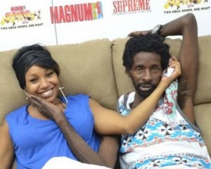 Gully Bop Exposed Shauna Chin Says Relationship Was Fake