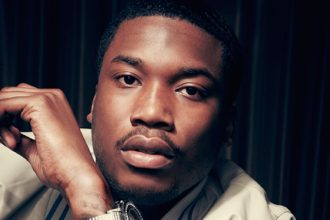 Meek Mill Cried In Court After Convicted Of Probation Violation