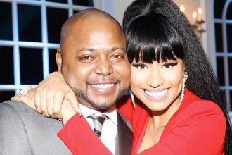 Nicki Minaj Brother Jelani Convicted Of Raping 11-year-old Girl