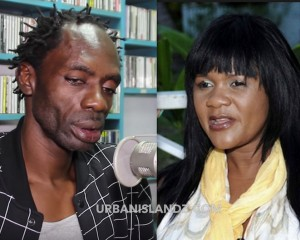 Ninja Man Says Lady Saw Transformation Is The Greatest In Dancehall History