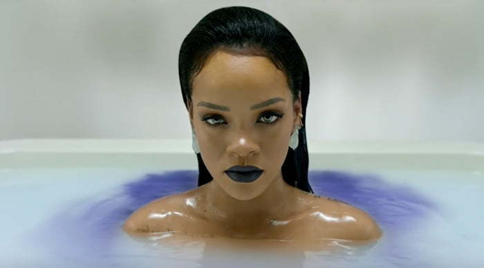 . Rihanna ANTIDiary Room 5 Unlocked  Album Inch Closer To Release