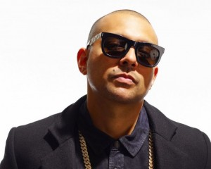"""Sean Paul Reigns On Billboard Hot 100 Top 10 With """"Cheap Thrills"""""""