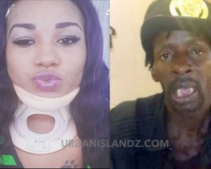 Gully Bop Looses His Mind Tried To Kill Shauna Chin