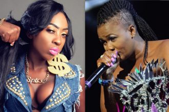 Lady Saw Begs Spice, Tifa, Mack Diamond For Forgiveness Ends Beef