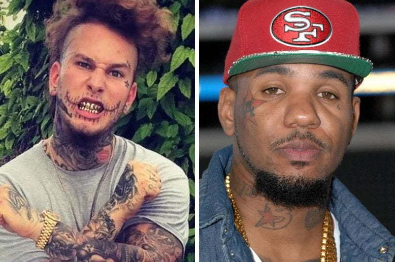 Here's the Entire Timeline of The Game and Stitches' Beef ...