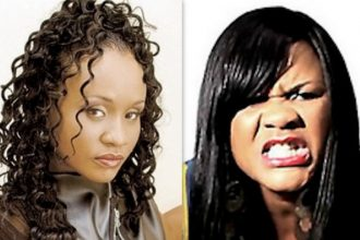 Tanya Stephens Diss Lady Saw Calls Her Mentally Ill