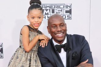 Tyrese Reunite With Daughter After Scoring Legal Victory Over Baby Mama