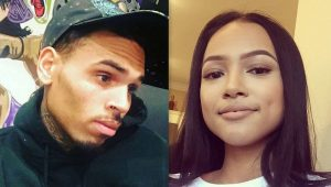 Karrueche Scored Major Victory Over Chris Brown In Court
