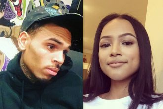 Chris Brown Death Threats To Karrueche Earned Him Restraining Order