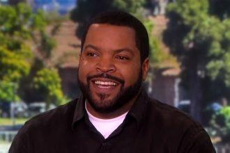 Ice Cube Confirms N.W.A. Reunion At Coachella 2016