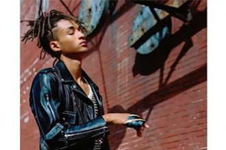 Jaden Smith – Fallen Lyrics