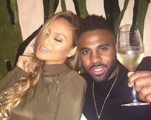 Jason Derulo and Daphne Joy Split After Dating For A Year