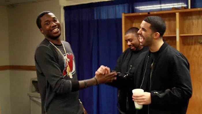 Meek Mill Says Lil Wayne Is Top Three Greatest Rappers Of All-Time - Urban Islandz