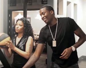 Nicki Minaj Pushed Meek Mill To Enroll In College
