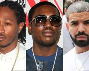Meek Mill Diss Drake & Future On 4-4 EP (Download + Stream)