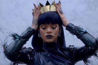 Rihanna Creates History On Billboard Dance Club Songs Chart