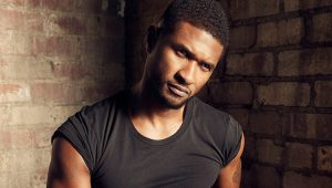 Usher Settles $1.1 Million Lawsuit For Giving Stylist Herpes