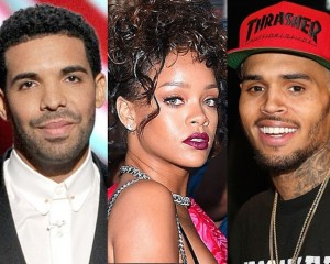 Chris Brown Wish Rihanna and Drake All The Best .. Wedding Rumors False