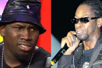 Bounty Killer Diss Foota Hype On Stage Jamrock Reggae Cruise [Video]