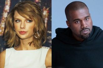 Taylor Swift Diss Kanye West At The Grammys 2016, Wins Album Of The Year