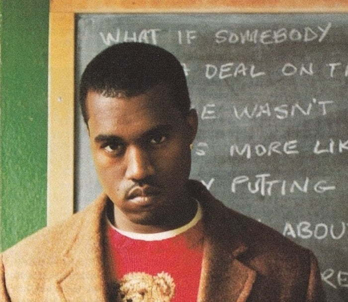 """Kanye West 12th Anniversary of """"The College Dropout"""" Mix ..."""