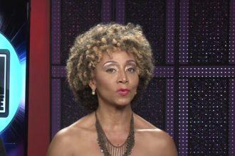 Nadine Sutherland Talks Being Mentored By Bob Marley
