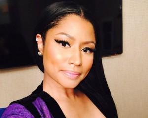 Nicki Minaj Recording Fourth Album Due Fall 2016