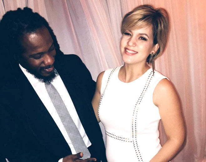 Wayne Marshall And Tami Chynn Expecting Second Child ...