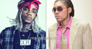 Alkaline Fans Blast YVA After Vybz Kartel Dominate Awards