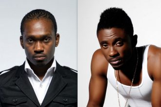 "Christopher Martin Taps Busy Signal For ""Steppin"""