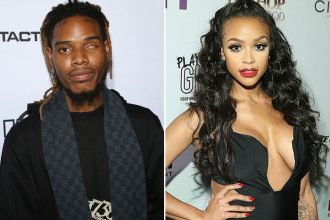 Fetty Wap Baby Mama Masika Reacts To Sex Tape Leak Rapper Threatens Legal Action