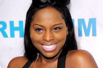 Foxy Brown Denies Endorsing Donald Trump For President