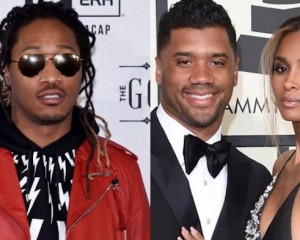 Future Rubbish Ciara Claims On Russell Wilson Murder Threats