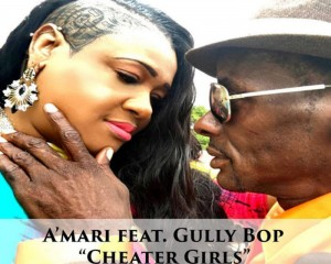 Gully Bop New Girlfriend Gushes Over Deejay, Says Shauna Chin Is A Cheater