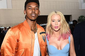 Iggy Azalea Dumped Fiance Nick Young After D'Angello Cheating Video Surfaced