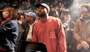 Kanye West Is Finally Back On Instagram Fans React