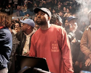Kanye West Added Another Track To 'Life Of Pablo' Name 'Saint Pablo'