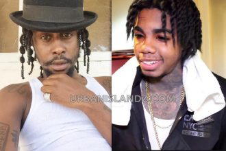 Alkaline Angry At Popcaan For Unauthorized Use Of 'New Level Unlocked'
