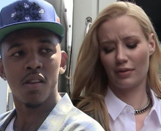 Iggy Azalea Threw Nick Young Stuffs Out Takes Back 62 Impala