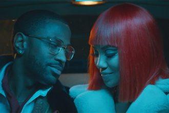 "Big Sean and Jhené Aiko ""Twenty88"" Premieres ""Out Of Love"" Short Film"