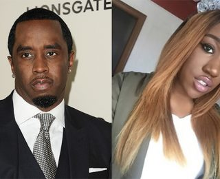 Diddy and Biggie Smalls Daughter Made Peace, Talks Hologram