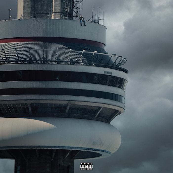 Drake Views From The 6 cover