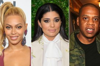 Beyonce Addresses Jay Z Cheating With Rachel Roy, Beyhives Attack On Social Media