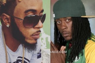 Khago Bleaches His Skin Following Vybz Kartel Footstep