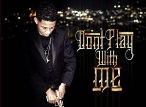 Lil Bibby – Don't Play With Me [New Music]