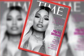 Lil Wayne Praise Nicki Minaj In Time 100 Most Influential Piece