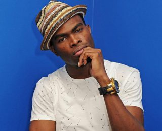 OMI Gets Billboard Music Awards Nomination For 'Top New Artist'